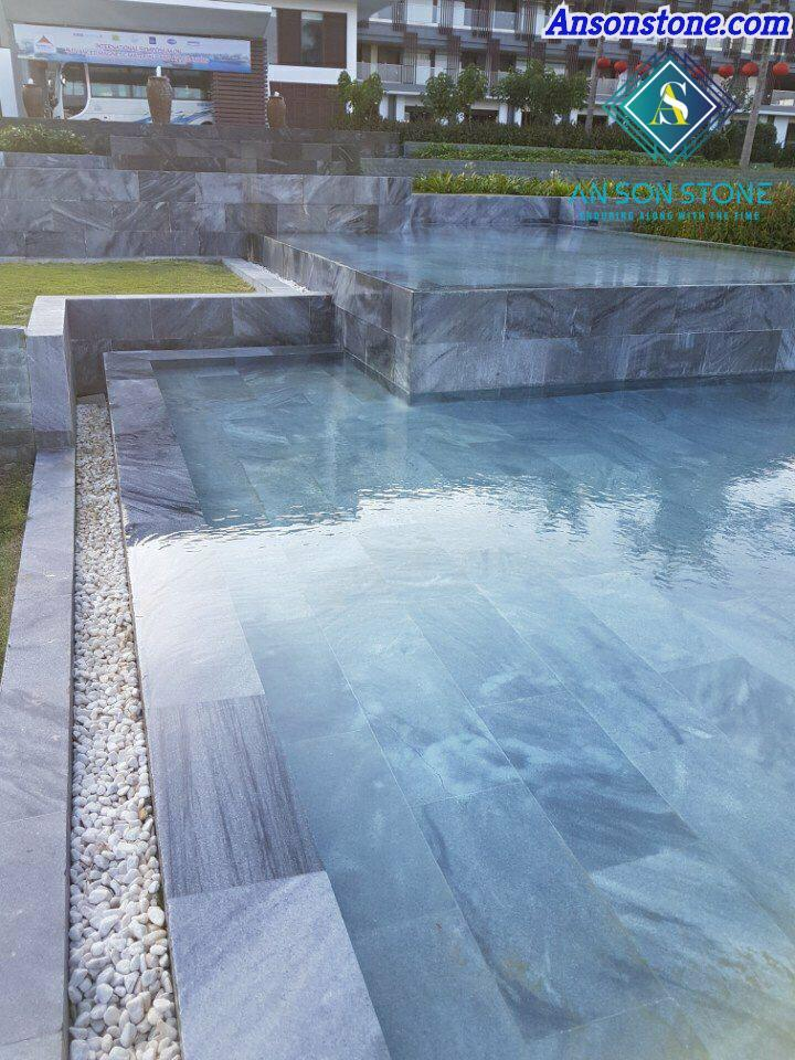 Honed Swimming Pools Tiles Competitive Price Direct