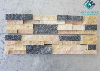 Mixed Colors Wall Panel
