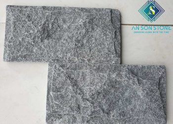 Tumble Grey Stone 15*30*1.5cm