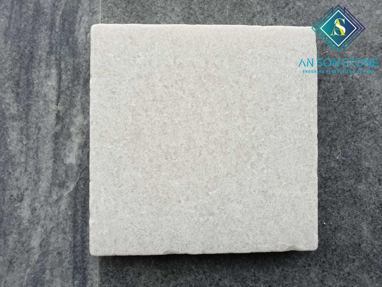Tumble White Marble 20*20*3cm