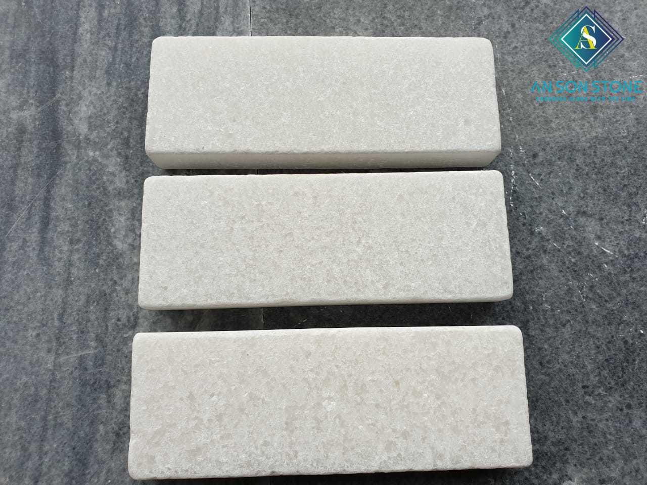 Tumble White Marble 7*20*3cm