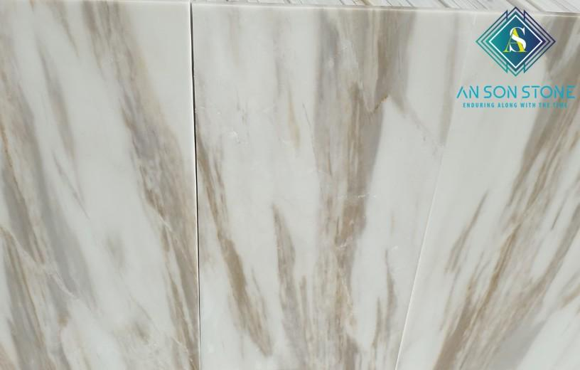 milky marble tiles